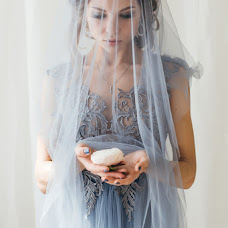 Wedding photographer Andrey Tertychnyy (anreawed). Photo of 03.06.2015