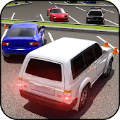 Prado Car Luxury Dr Parking Games 2019 Android APK Download Free By Hush Games