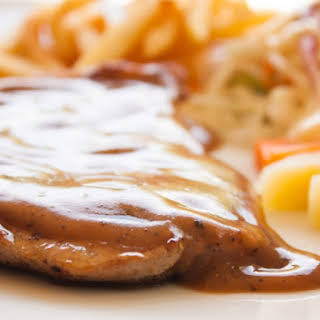 Homemade Brown Gravy Without Flour Recipes.