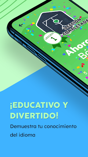 Learn Spanish - Practice while playing screenshots 7