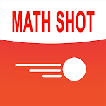 Math Shot Icon