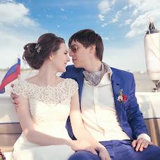 Wedding photographer Valeriy Smirnov (valerismirnov). Photo of 29.12.2015