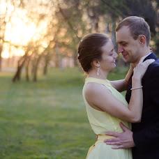 Wedding photographer Aleksandra Ponomarenko (Vnebesolnce). Photo of 11.12.2015
