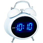 Digital Alarm Clock GO