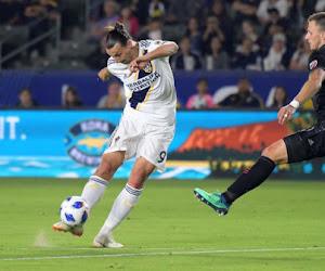 🎥 Zlatan Ibrahimović a encore fait trembler les filets en MLS