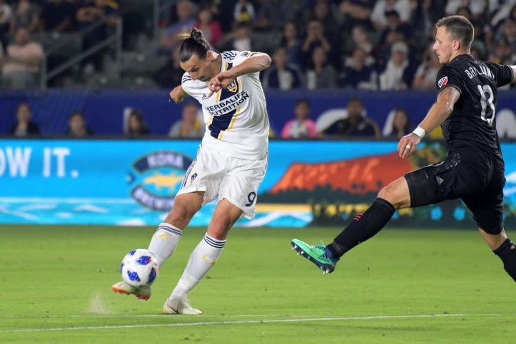 Spectaculaire terugkeer van Zlatan Ibrahimovic?