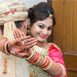 by Rashi Shukla - Wedding Bride