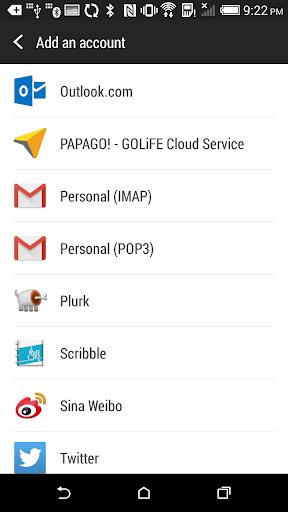 PAPAGO - GOLiFE Cloud Service