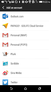 PAPAGO - GOLiFE Cloud Service- screenshot thumbnail