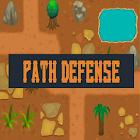 PATH DEFENSE icon