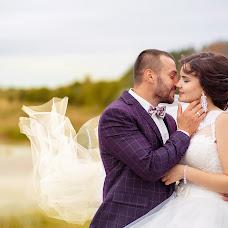 Wedding photographer Lyuda Kotok (Kotok). Photo of 16.07.2018