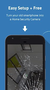 Turn my Old Phone into a Free Home Security Camera 1.7.5