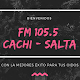 FM 105.5 CACHI - SALTA Download for PC Windows 10/8/7