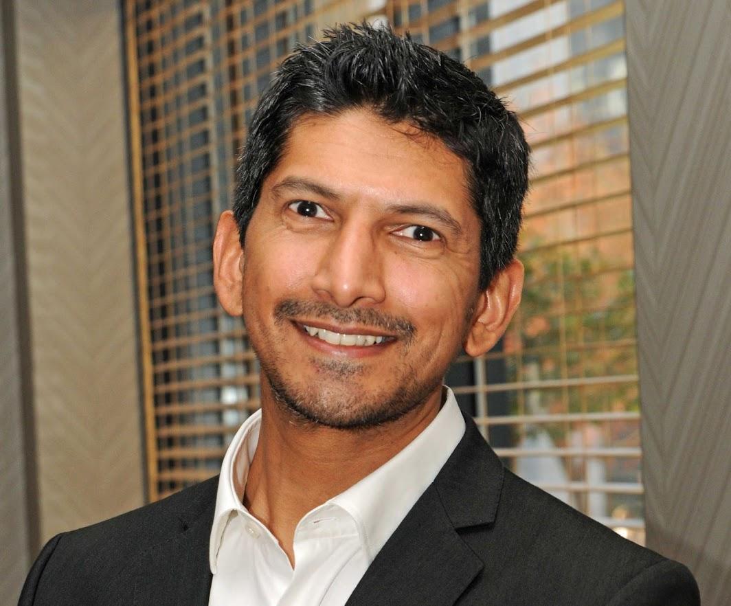 Raveen Maharaj, Founder and Consultant at Digital Marketing Agency, Bizoptimised