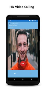 ToTok Messenger  – HD Video Calls & Voice Chats 4