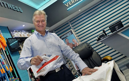 Verimark CEO Michael van Straaten. Picture: FINANCIAL MAIL