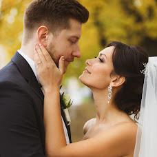Wedding photographer Olesya Orlova (GreenFoxy). Photo of 22.10.2014