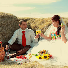 Wedding photographer Aleksandr Fedyunin (Aleksandr2300569). Photo of 26.05.2015