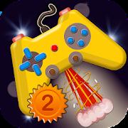 Arcade GameBox 2 (Game center 2020 In One App)