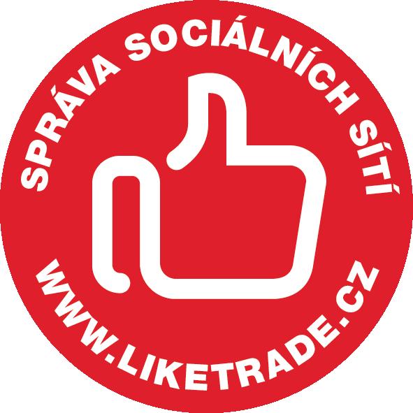 Logo LIKETRADE