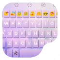 Cloud Emoji Keyboard &Emoticon icon