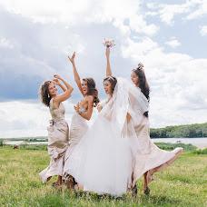 Wedding photographer Egor Tokarev (tokarev). Photo of 30.12.2014