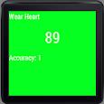 Wear Heart icon