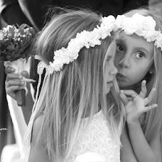 Wedding photographer Giovanni Battaglia (battaglia). Photo of 15.05.2018