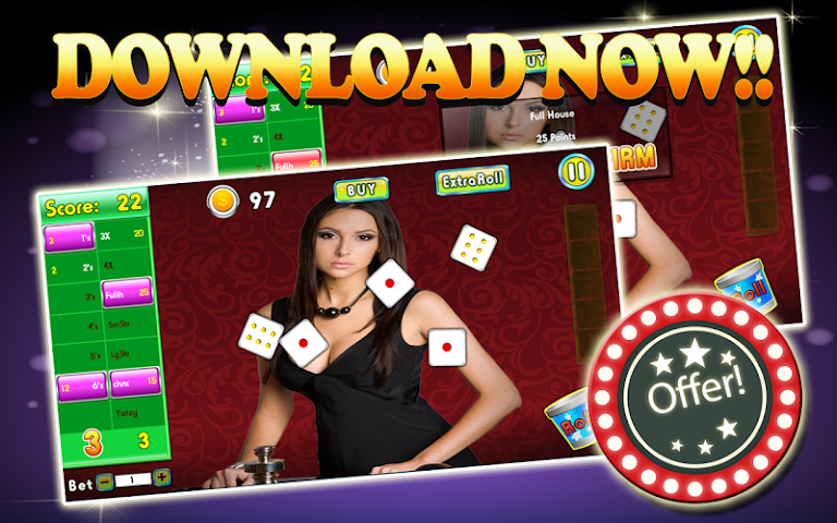 Heart of Vegas Social Casino Review - Ratings & User Review