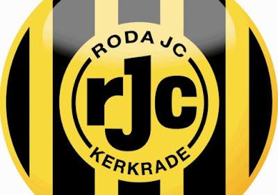 Wouter Vandenhaute grijpt nu ook naast Roda JC
