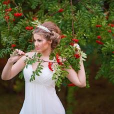 Wedding photographer Natalya Pukhova (nataliapukhova). Photo of 29.09.2014