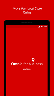 Omnia for Business- screenshot thumbnail