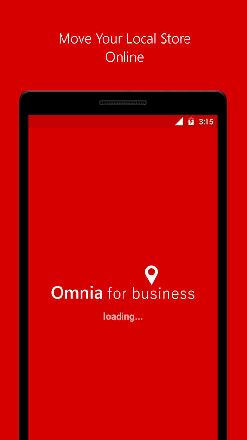Omnia for Business- screenshot