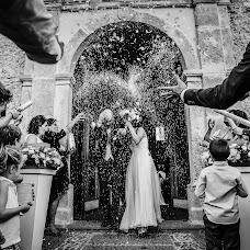 Wedding photographer Beatrice Canino (BeatriceCanino). Photo of 18.12.2017