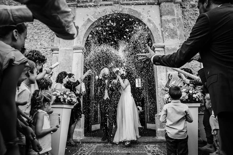 Wedding photographer Beatrice Canino (BeatriceCanino). Photo of 18.12.2017