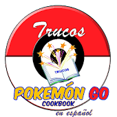 Trucos - Pokemón Go Cookbook
