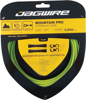 Jagwire Mountain Pro Disc Hose 3m Requires Mountain Pro Quick-Fit Kit alternate image 9