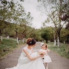 Wedding photographer Ioseb Mamniashvili (Ioseb). Photo of 07.05.2018