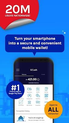 GCash - Buy Load, Pay Bills, Send Moneyのおすすめ画像1