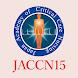 第15回日本クリティカルケア看護学会学術集会(JACCN15)