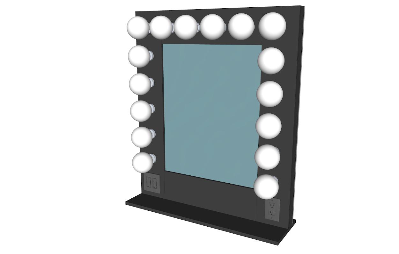 vanity light wiring diagram vanity image wiring vanity makeup mirror furniture projects forums on vanity light wiring diagram