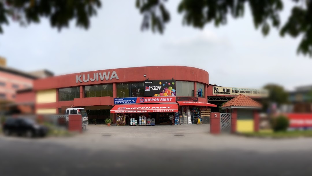 Paragon Hardware Sdn  Bhd  - Hardware store in Puchong