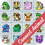Connect Animal Icon