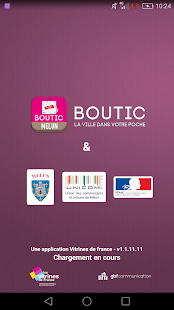 Boutic Melun - náhled