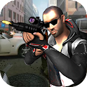 Deadly: Crime Shooter Reloaded icon