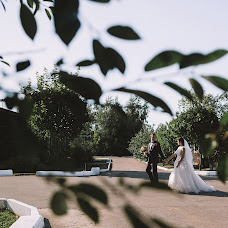 Wedding photographer Mariya Korenchuk (marimarja). Photo of 16.03.2019