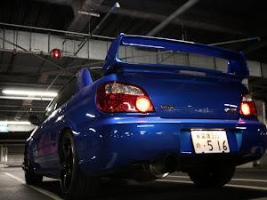 インプレッサ WRX STI GDB E型のカスタム事例画像 Shotaさんの2020年03月27日21:14の投稿