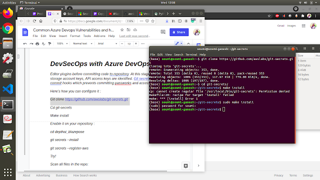 Common Azure DevOps Vulnerabilities and How to Avoid Them