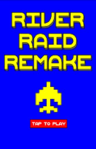 River Raid Rethought