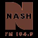 Nash FM 104.9 icon